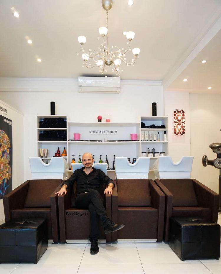 Darlingest2 carita shu emuera salon coiffure eric zemmour, haute coiffure, bordeaux, coiffeur, soin, luxe,