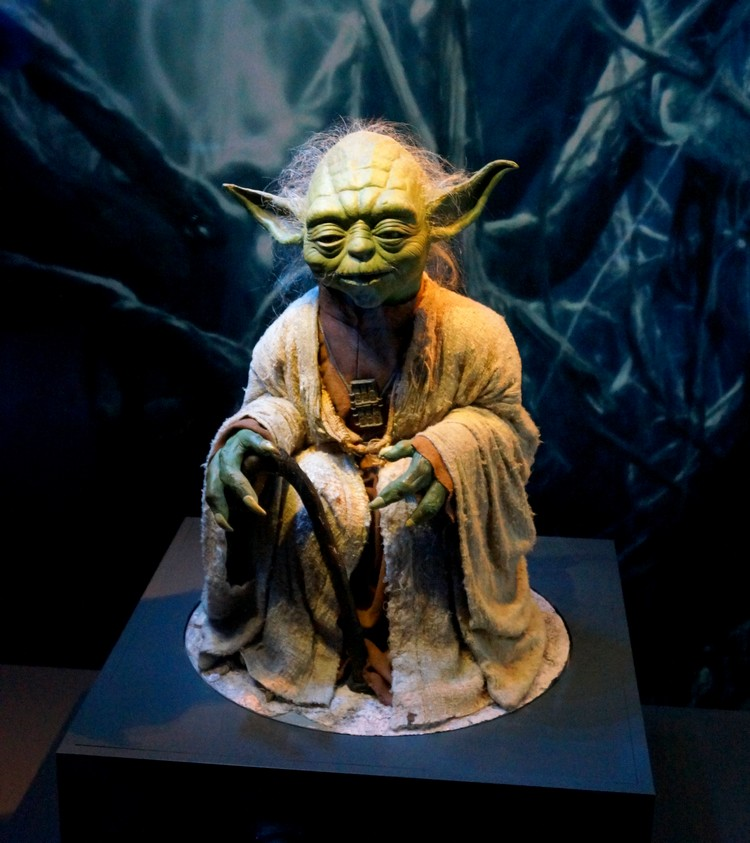star wars exposition identities Yoda 3