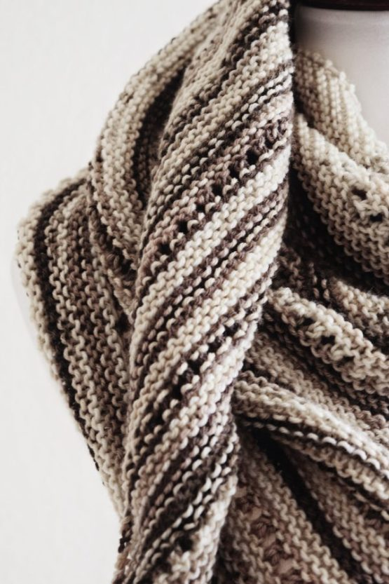 darling jadore shawl knitting pattern