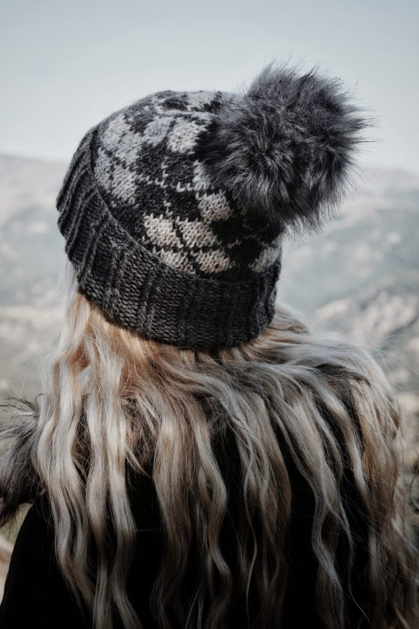 darling jadore cypress beanie knitting pattern