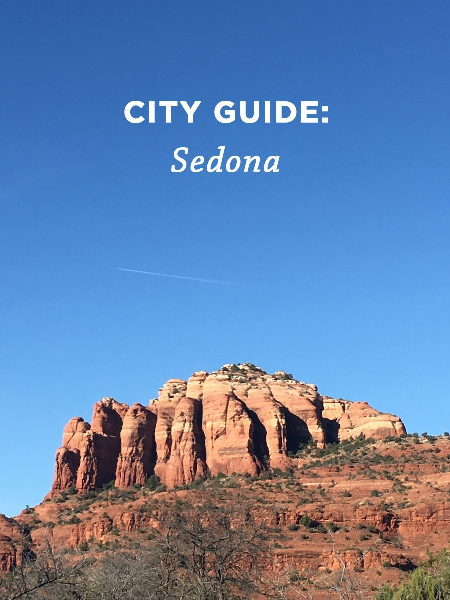 City Guide Sedona Darling Magazine
