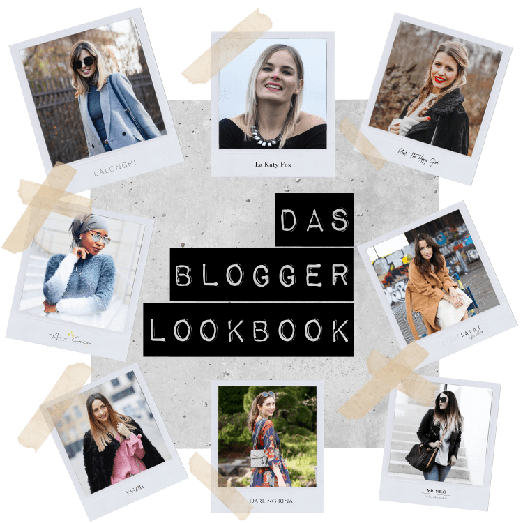 Blogger Lookbook Titelbild