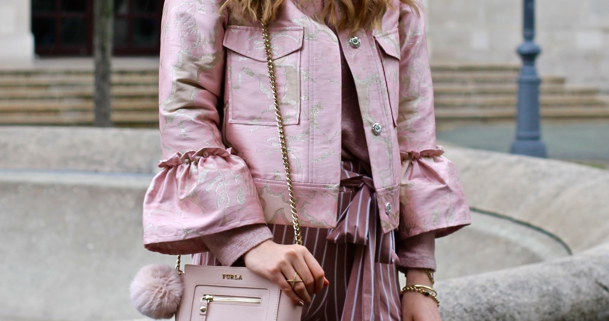 Pretty in Pink! So stylst du deinen Look ganz in Rosa