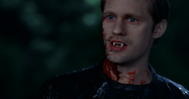 "True Blood Season 5 ""Save Yourself"" - Eric Northman"