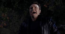 "True Blood Season 5 ""Save Yourself"" - Steve Newlin"