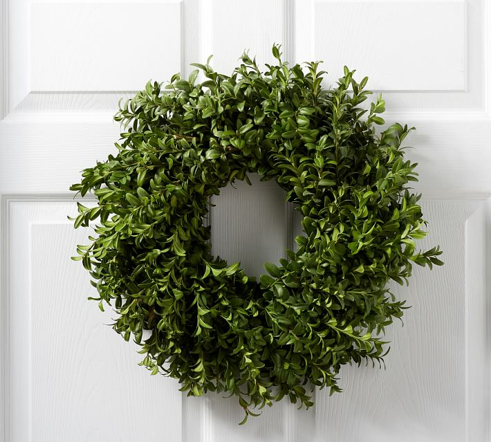 10 Wreaths for the Winter Season