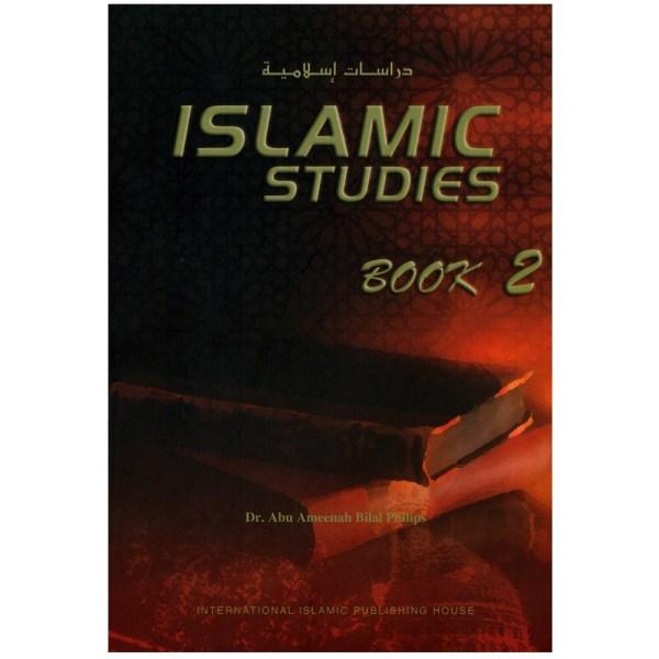 Islamic Studies Book 2 (IIPH)