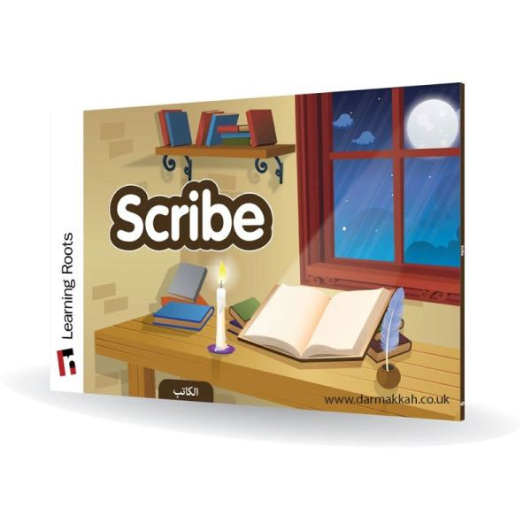 Scribe (Learning Roots)