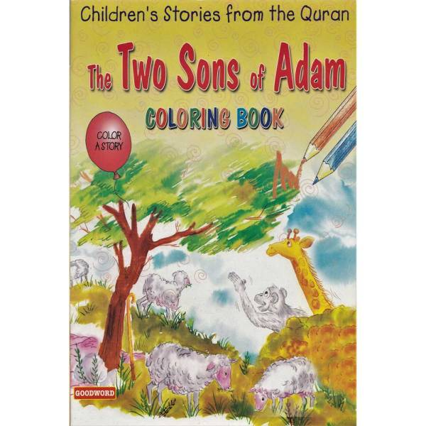 The Two Sons of Adam