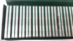 Quran Cds Full 30 cds in box
