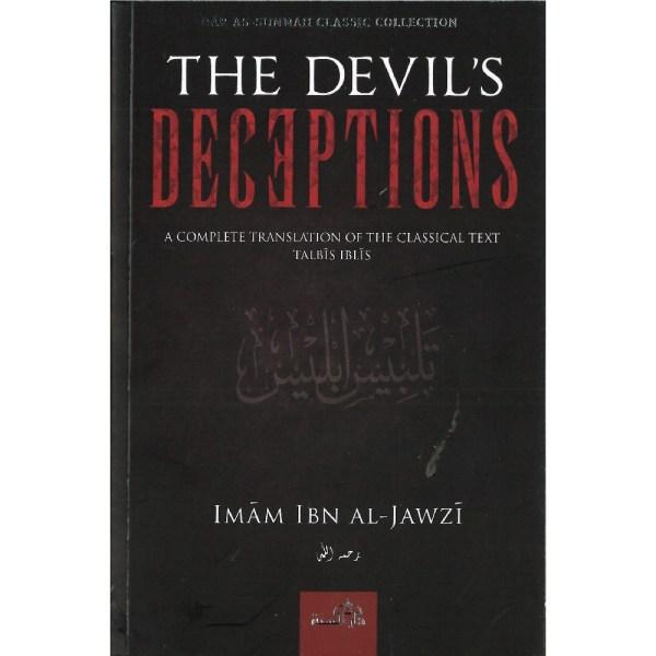 The Devils Deceptions (Talbis Iblis) by Imam Ibn Al-Jawzi (Darassunnah)