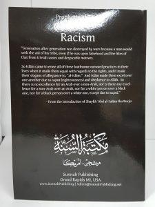 Prophetic Ahadith In Condemnation Of Racism