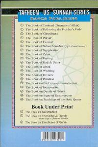The Book Of Hajj & Umra (PB)