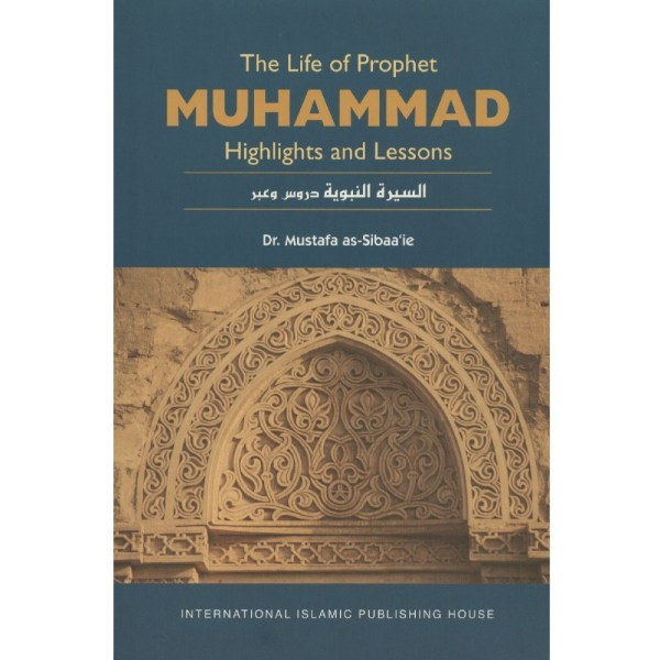 The Life of Prophet Muhammad (PBUH) (Highlights and Lessons) (IIPH)