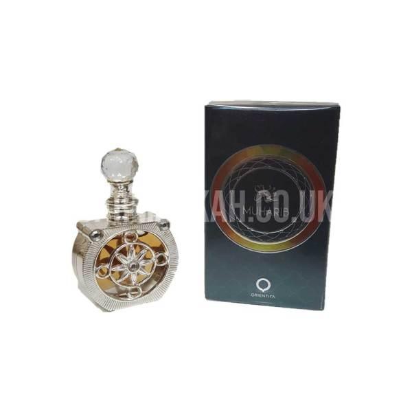 Muharib Orientica Oil Perfume - عطر محارب