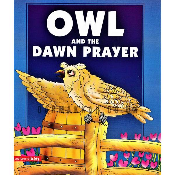 owl-and-the-prayer