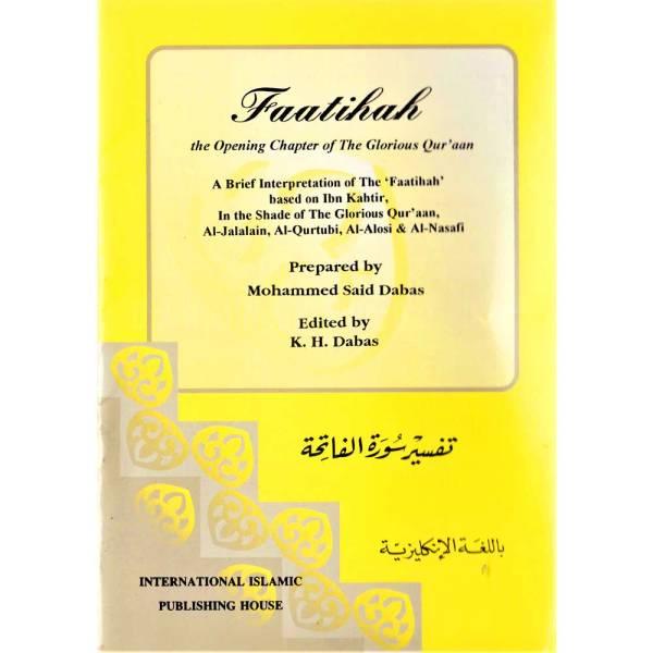FAATIHAAH