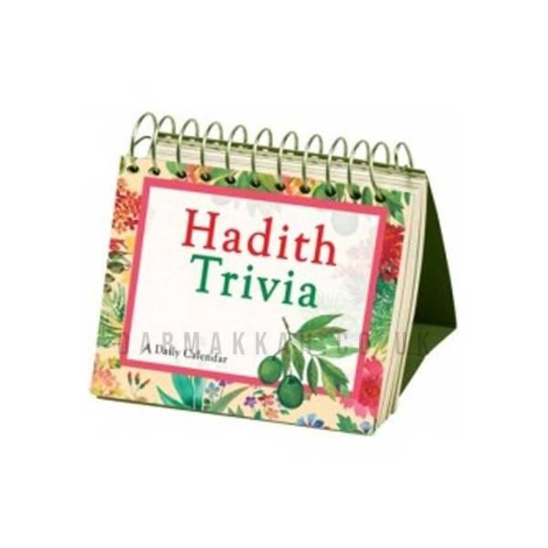 HADITH-TRIVIA