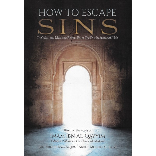 How to Escape Sins