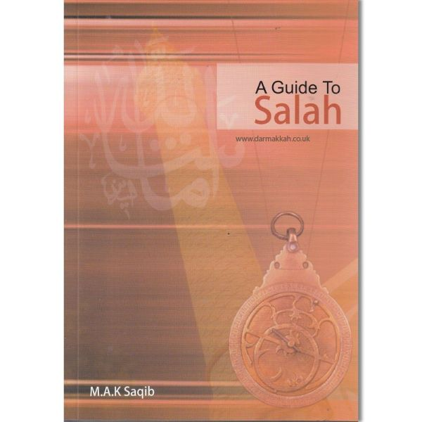 A Guide To Salah (Taha)
