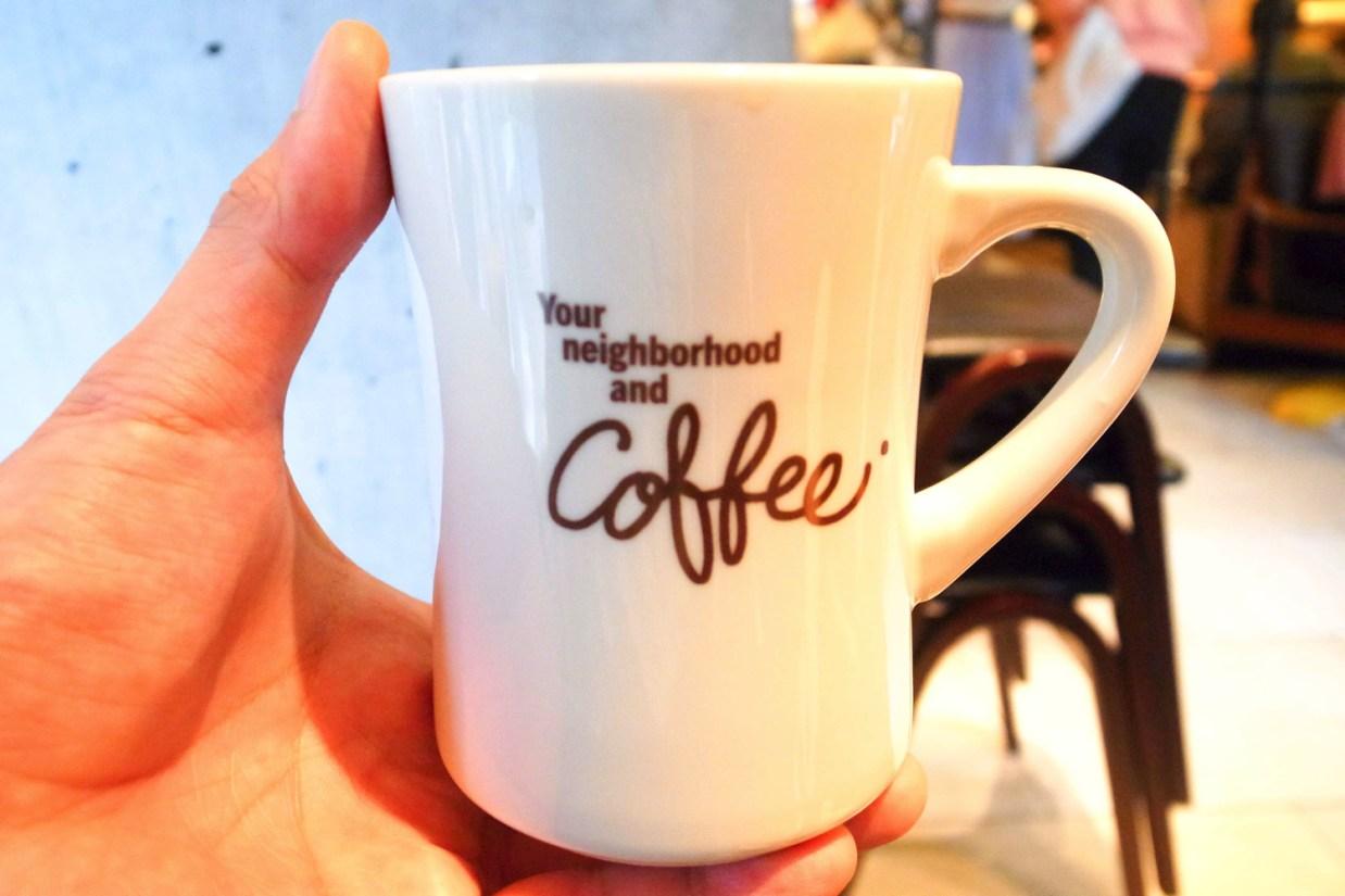 Neighborhood and Coffee スターバックスコーヒー代沢5丁目店の写真