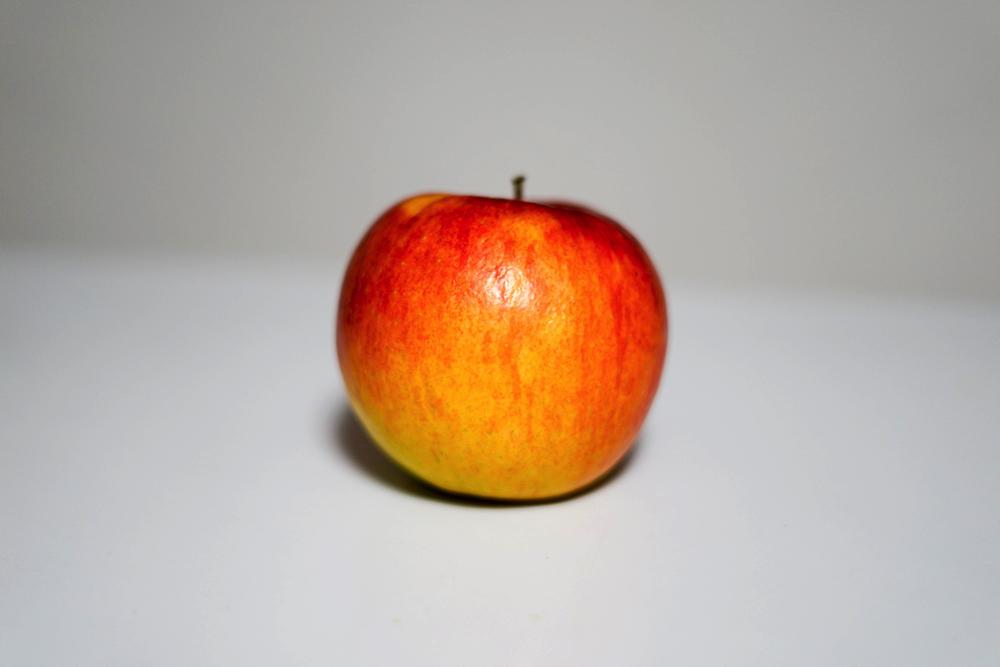 くらしのきほん きほんのドライアップル