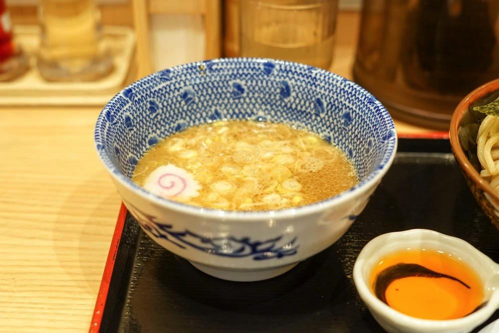 171023 syarin shrimp tsukemen 03