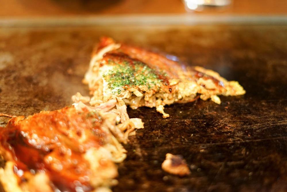 171119 umeda okonomiyaki kiji 05