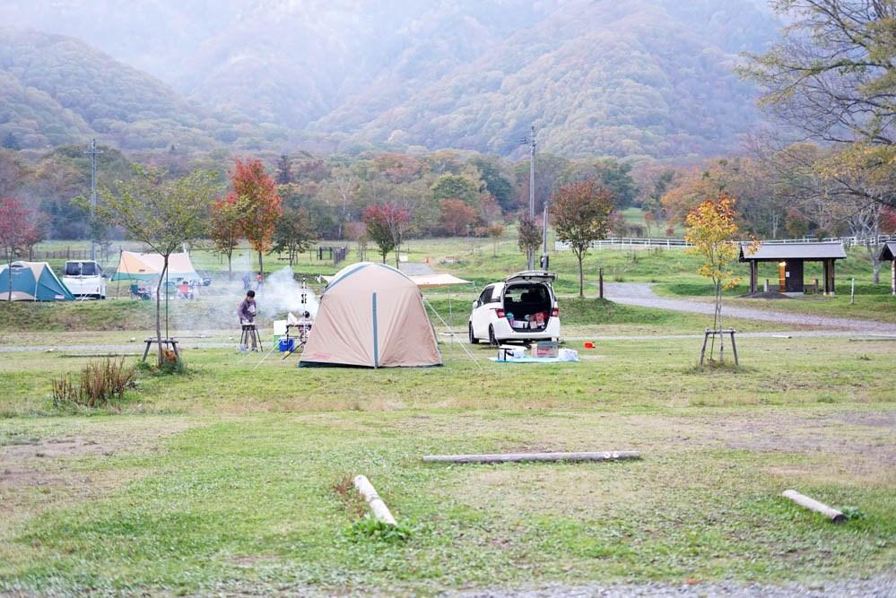 181018 nagano togakushi camp 12