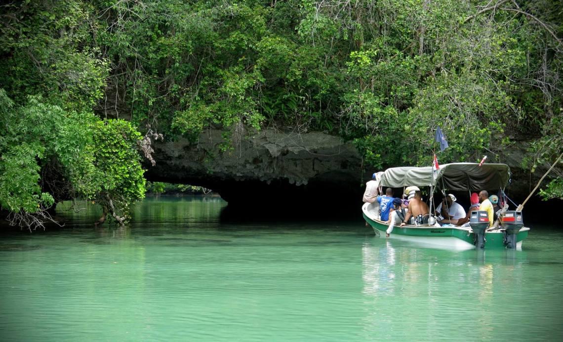 Amazing Island in Raja Ampat