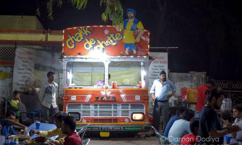 Food at Law Garden Ahmedabad Gujarat 14