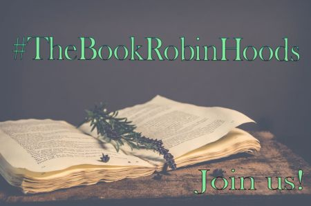 The Book Robin Hoods