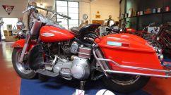 Museum at Biker Loft, Groenedijk
