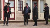 Gunfight at the OK Corral, Tombstone