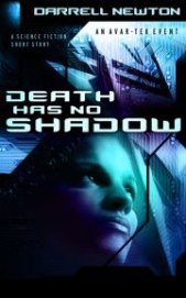 Death Has No Shadow - cover