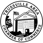 Trussville Area Chamber of Commerce logo