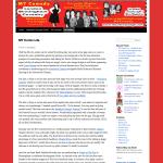 Image of original blog listing