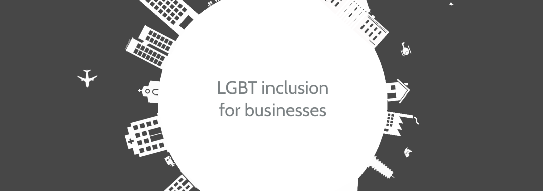 LGBT inclusion for business 101