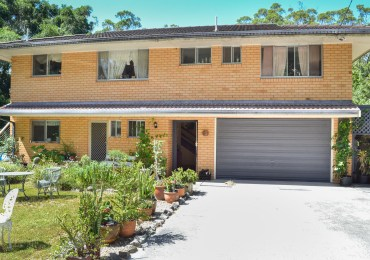 Yamba Real Estate - 1 Middle Street Woombah
