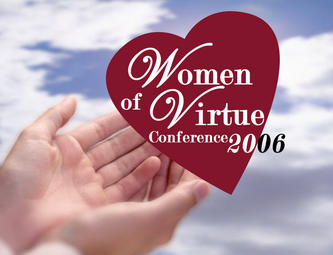 OMG— God SHOWED OFF at the Women of Virtue Conference!