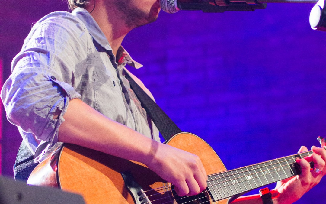 Gungor at the Global Leadership Summit (Photos)