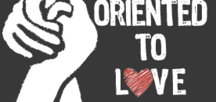 Faith and Sexuality Dialogue in Philly: Oriented to Love