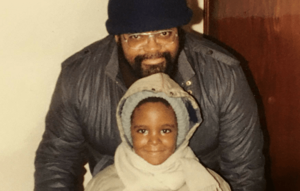 Fathers, Shooters, and Good Men: A Call to Action