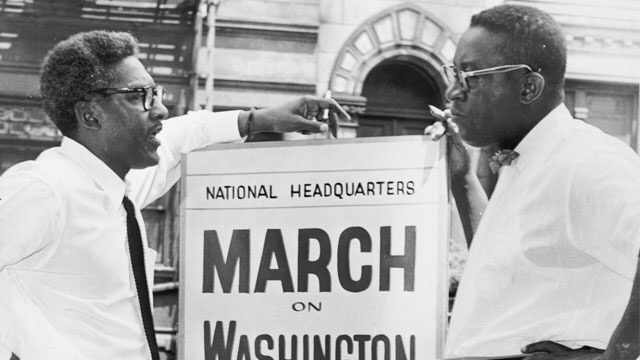 Q&A: Is it wrong to compare the Civil Rights movement to the fight for LGBT rights?
