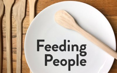 The Feeding People Podcast with Amy Dolan