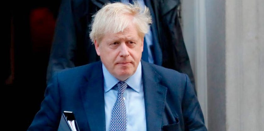 Boris Johnson will have to ask EU to delay Brexit after Parliament blocks vote on his deal