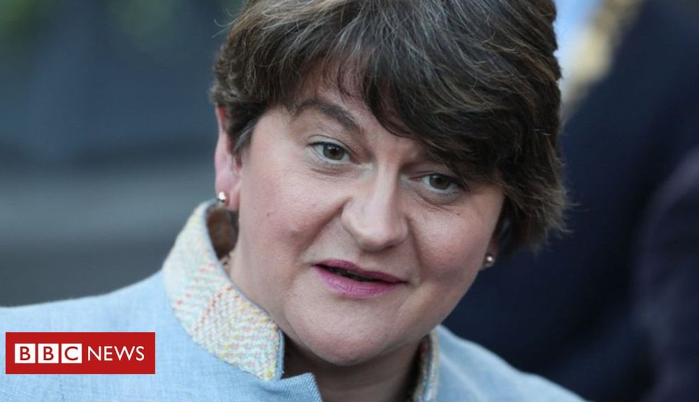 Brexit: DUP to meet Johnson for second night