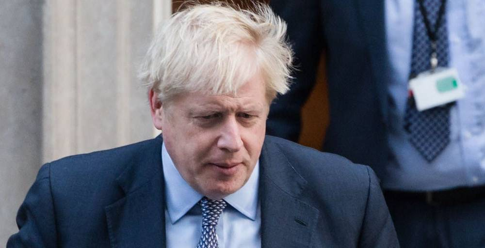 The EU prepares to delay Brexit until next year as MPs plot to scupper Boris Johnson's deal