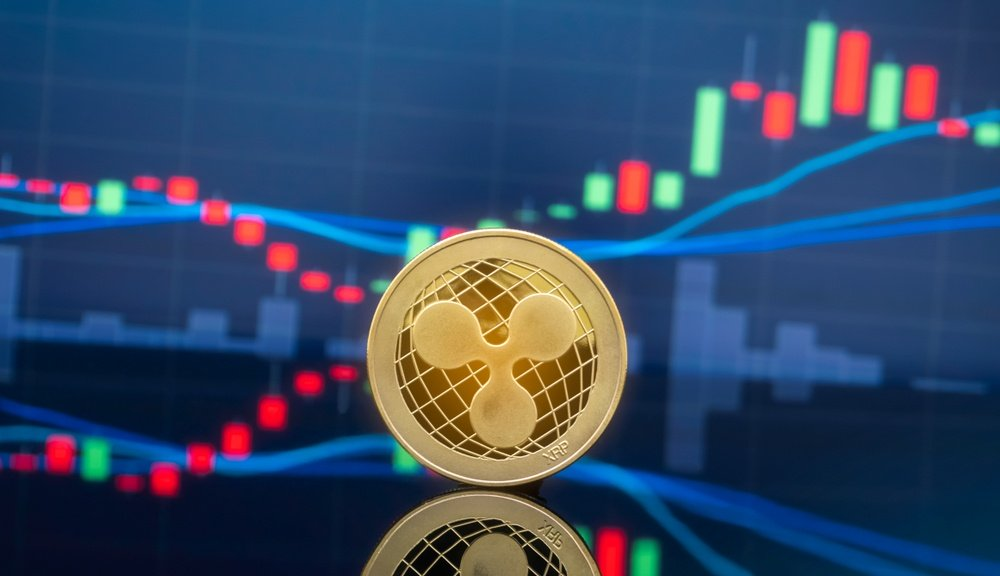 Crypto Ripple (XRP) Disappoints as It Dumps Big on the First Day of Swell Conference