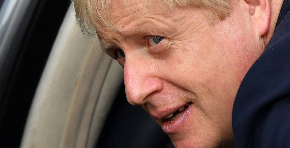 Boris Johnson's Conservative party have received a surge in cash from Russian donors